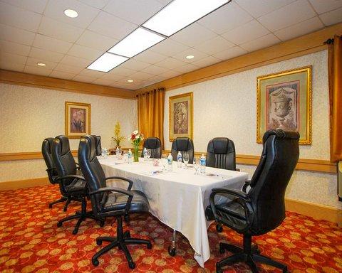 Comfort Inn Shady Grove - Gaithersburg - Rockville - Meeting