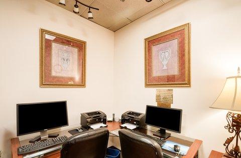 Comfort Inn Shady Grove - Gaithersburg - Rockville - Business Center