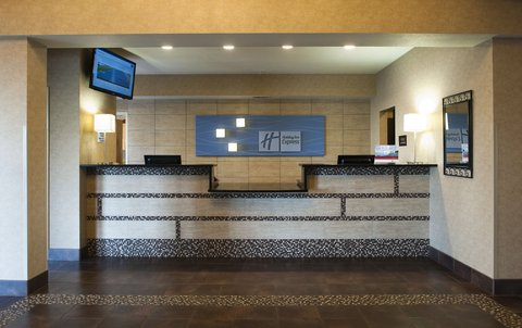 Holiday Inn Express WALLA WALLA - Welcome to the Holiday Inn Express Walla Walla