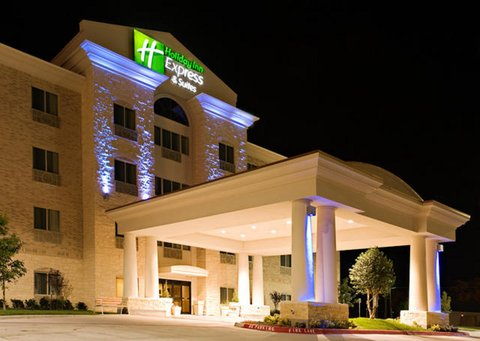 Holiday Inn Express & Suites BORGER - Hotel Exterior