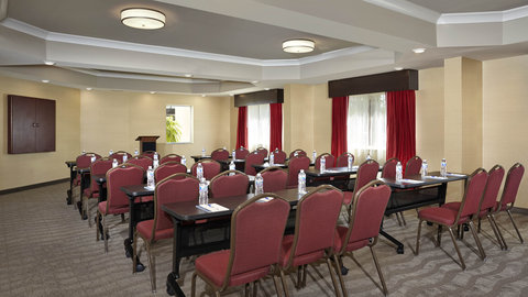 Fairfield Inn And Suites By Marriott Naples Hotel - Palm Room-880 sq ft meeting space