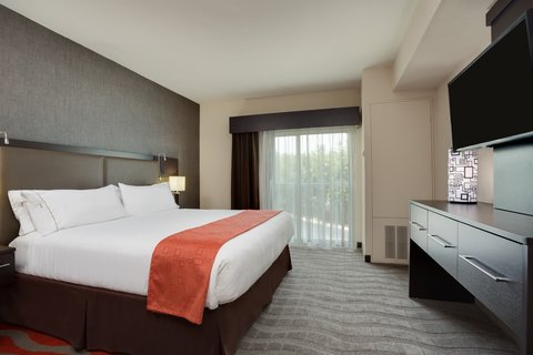 Fairfield Inn And Suites By Marriott Naples Hotel - King Suite