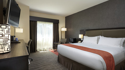 Fairfield Inn And Suites By Marriott Naples Hotel - King Bed Standard Room