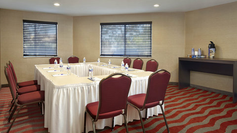 Fairfield Inn And Suites By Marriott Naples Hotel - Sunset Room-304 sq ft meeting space