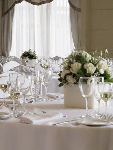 St George Lycabettus Hotel - Wedding detail