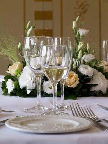 St George Lycabettus Hotel - Wedding