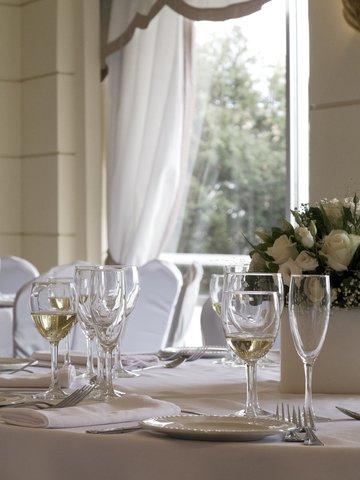 St George Lycabettus Hotel - Weddings