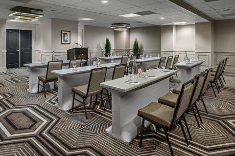 Partridge Inn - Magnolia Room