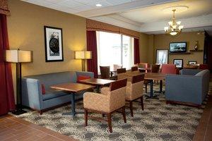 Lobby - Hampton Inn Freeport
