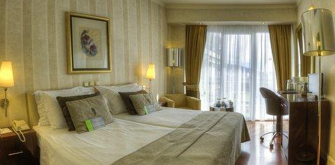 St George Lycabettus Hotel - Boutique Acropolis Room