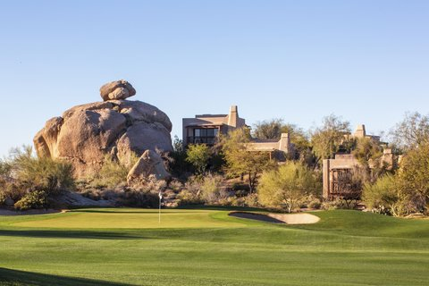 Boulders Resort & Golden Door Spa - Casitas