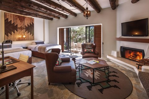 Boulders Resort & Golden Door Spa - Queen Casita