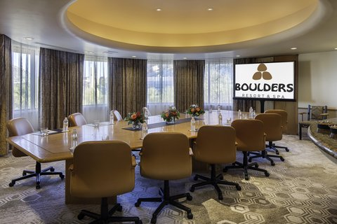 Boulders Resort & Golden Door Spa - Lyon Den