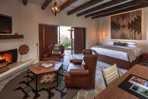 Boulders Resort & Golden Door Spa - King Casita