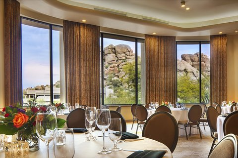 Boulders Resort & Golden Door Spa - Tohono Ballroom 1
