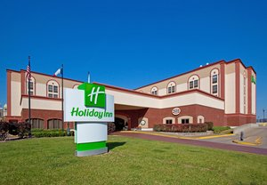 Exterior view - Holiday Inn Dubuque