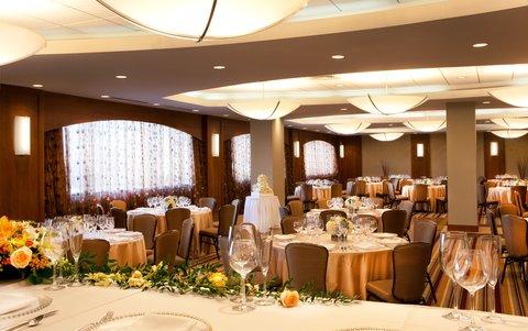 Crowne Plaza BOSTON - NEWTON - Special Events