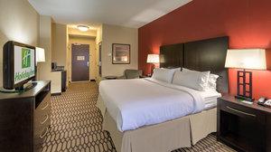 Room - Holiday Inn North Quail Springs Oklahoma City