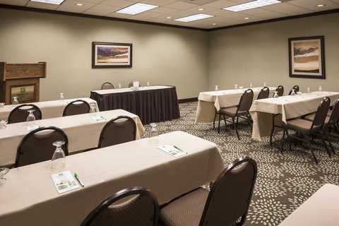 Holiday Inn Hotel & Suites DES MOINES-NORTHWEST - Wisconsin Room - Classroom