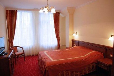 Armenia Hotel - Standard room