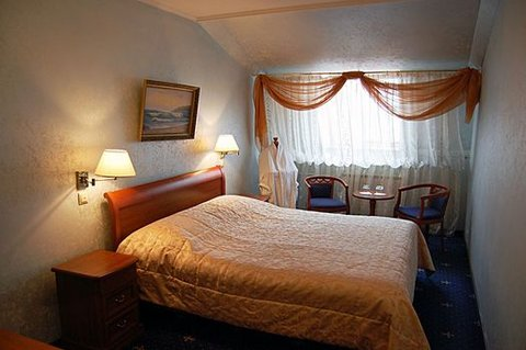 Armenia Hotel - Suite