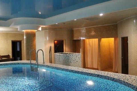 Armenia Hotel - Spa