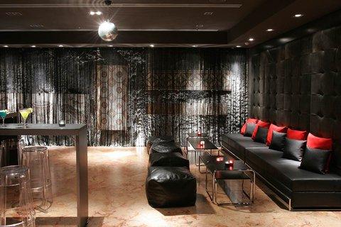 Granados 83 Hotel - Bar