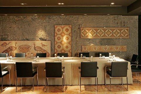 Granados 83 Hotel - Meeting Room