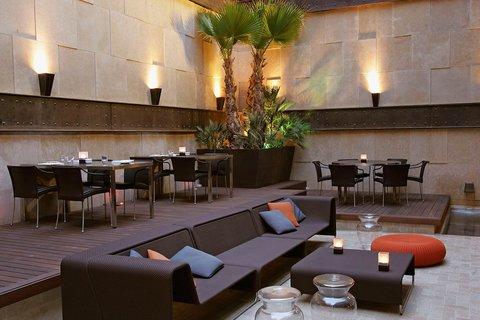 Granados 83 Hotel - Restaurant Terrace