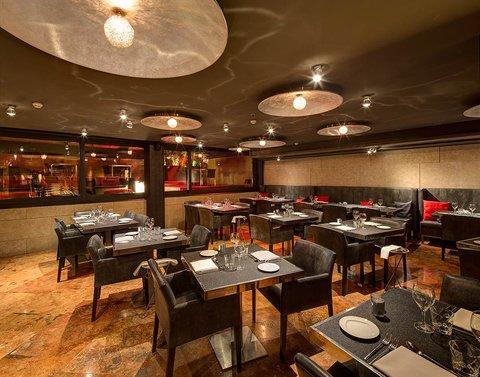 Granados 83 Hotel - Restaurant Dining