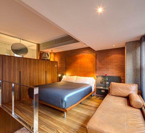 Granados 83 Hotel - Duplex Suite