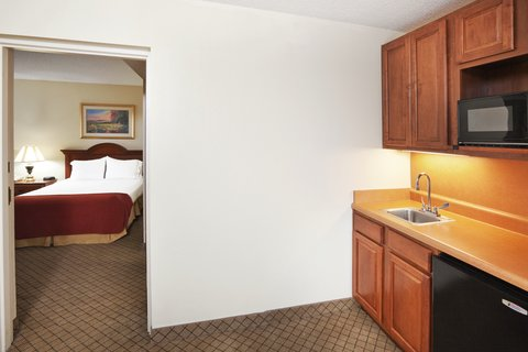 Holiday Inn Express & Suites MESQUITE - Suite