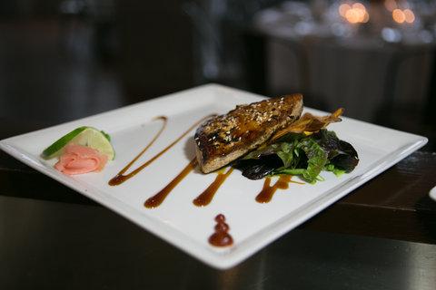 Hotel Indigo NASHVILLE - Restaurant