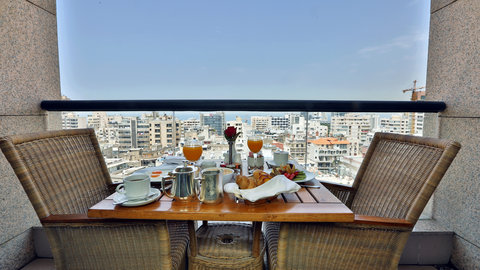 Crowne Plaza Beirut Hotel - Superior Room