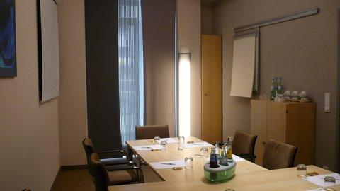 西柏林市中心快捷假日酒店 - Meeting Room
