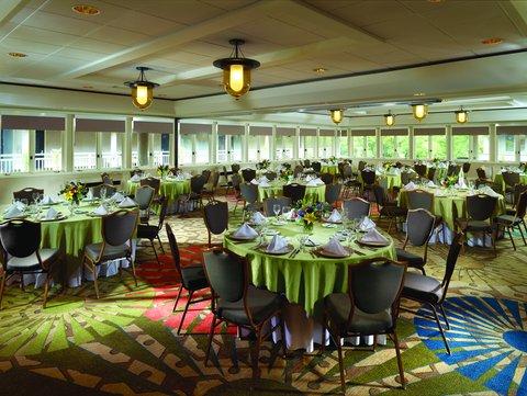 Hilton Oceanfront Resort Hilton Head Island - Sabal Rooms