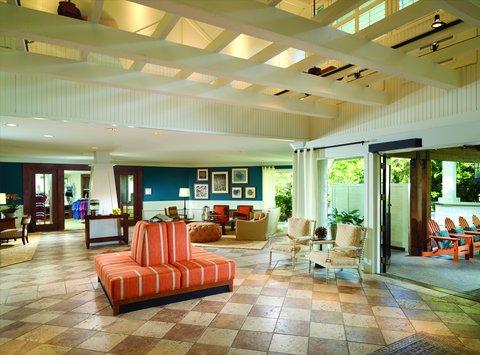 Hilton Oceanfront Resort Hilton Head Island - Lobby