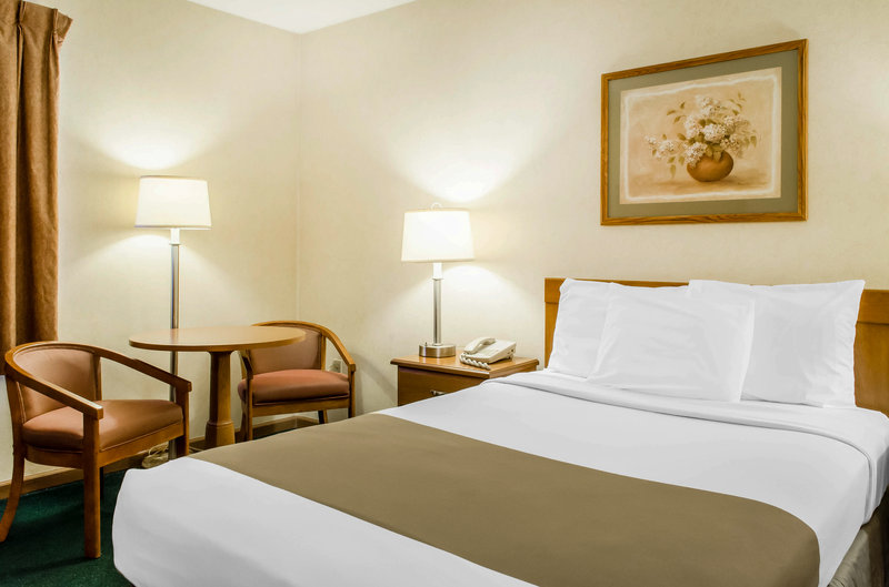 Comfort Suites in Bloomsburg, PA 17815 | Citysearch