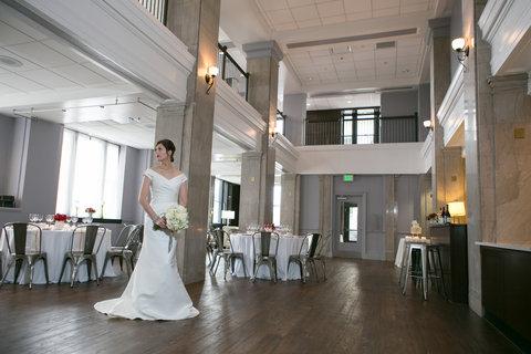 Hotel Indigo NASHVILLE - Weddings
