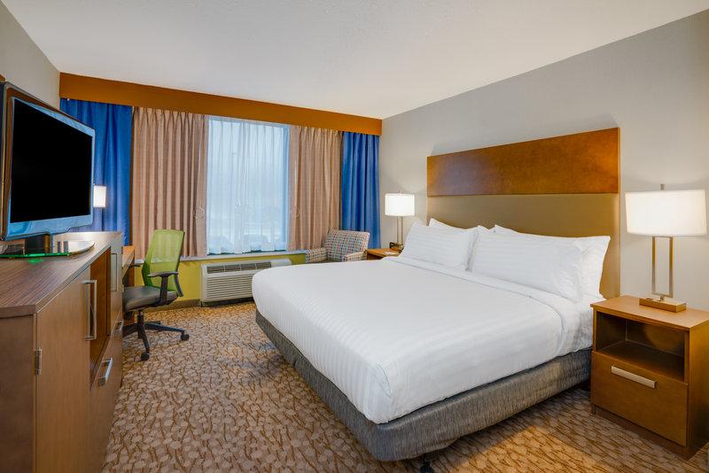 Holiday Inn Express & Suites FT. WASHINGTON - PHILADELPHIA - Fort Washington, PA