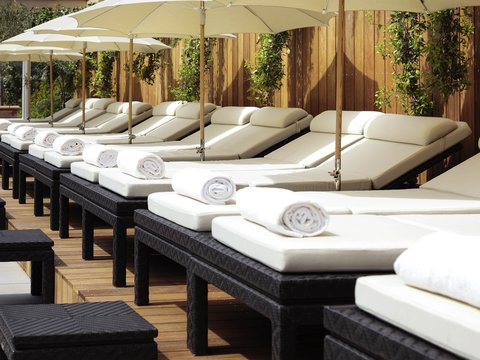 Grand Hotel Mercure Roi Rene - Recreational Facilities