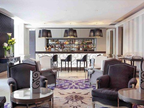 Grand Hotel Mercure Roi Rene - Interior