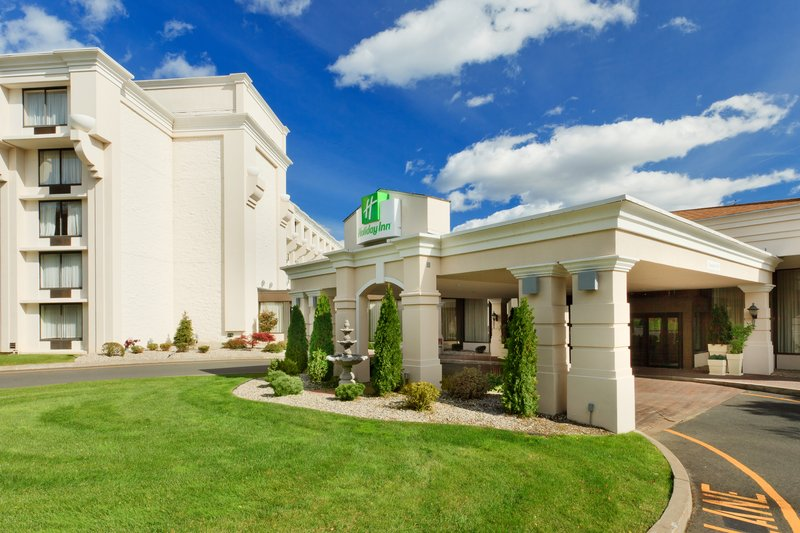 HOLIDAY INN SPRINGFIELD ENFIELD