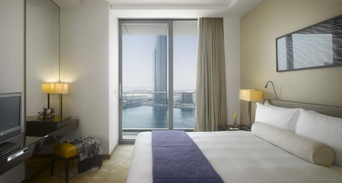 InterContinental RESIDENCE SUITES DUBAI F.C. - Two Bedroom Suite