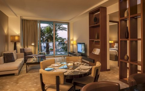 InterContinental RESIDENCE SUITES DUBAI F.C. - Room Feature
