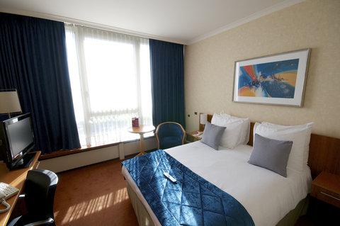 Crowne Plaza ANTWERP - Standard Guestroom