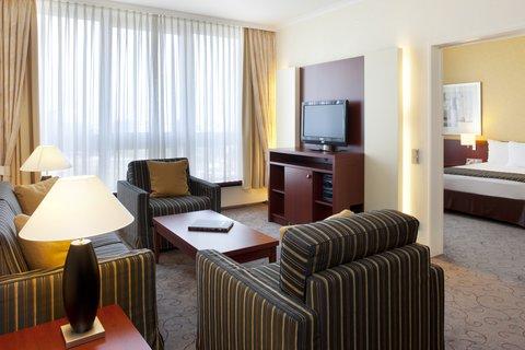 Crowne Plaza ANTWERP - Suite