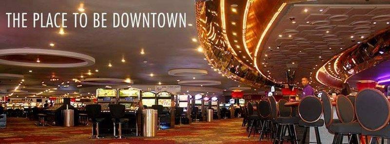 Las Vegas Club