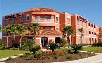 Amelia Hotel At The Beach - Fernandina Beach, FL
