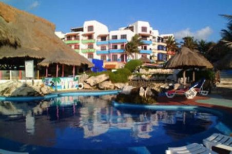 El Pueblito Beach Hotel - Recreational Facilities